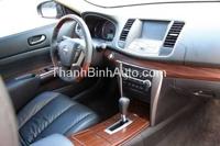 Màn hình DVD Kovan cho xe Nissan Teana