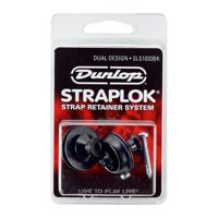 Chốt giữ dây đàn Dunlop kiểu Dual SLS1033BK