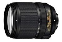 Ống kính Nikon AF-S DX Nikkor 18-140mm f3.5-5.6G ED VR