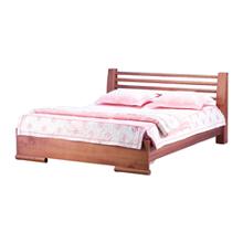 Giường gỗ Hoàng Anh Gia Lai ĐB K3 RB 1,6m