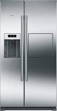 Tủ lạnh Siemens KA90GAI20