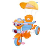Xe đẩy trẻ em 3 bánh X3B-SR383