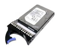 IBM 146 GB 2.5in SFF Slim-HS 15K 6Gbps SAS HDD-42D0677
