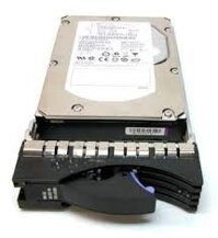 IBM 300 GB 2.5in SFF Slim-HS 10K 6Gbps SAS HDD (42D0637)