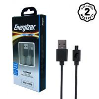 Cáp USB Energizer C11UBMCKBK4 2m