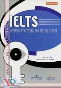 IELTS Listening Strategies For The Ielts Test