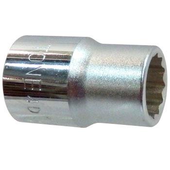 Đầu tuýp cạnh 1/2 inch ra lục giác Tone 4D-13