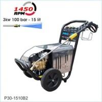 Máy rửa xe áp lực cao Projet P30E-1510 - 3kW