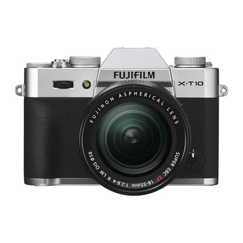 FujiFilm X T10 18 55mm
