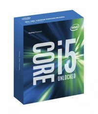 Intel Core i5-6500 3.2 GHz