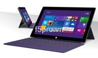 Máy tính bảng Microsoft Surface Pro 3 (4300-4-128) - Intel core i5-4300U, 4GB RAM, 128GB SSD, 12 inch