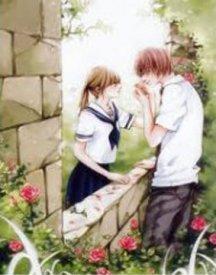 Bí mật tình yêu phố Angel (T6) - GirlneYa