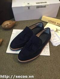 Giày lười nam Louis Vuitton 048