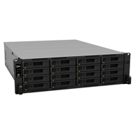 Hệ thống NAS Synology RackStation RS4017xs+