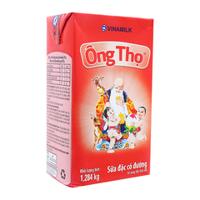 Sữa đặc có đường Ông Thọ hộp 1,284kg