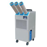 Điều hòa - Máy lạnh Nakatomi SAC-6500 - Di động, 1 chiều, 22100 BTU