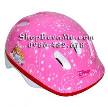 Mũ bảo hiểm Disney cho bé DCE01022
