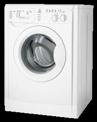 Máy giặt Ariston AR6L65 (AR6L 65) - Lồng ngang, 6 Kg