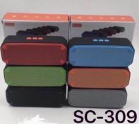 Loa nghe nhạc Bluetooth SC309 (SC-309)