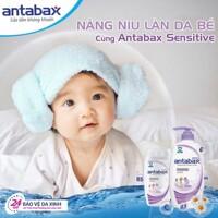 Sữa tắm Antabax - 220ml