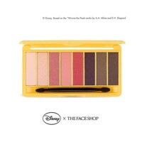 Bảng mắt The Face Shop Mono Pop Eyes Disney Pooh