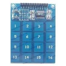 Module bàn phím cảm ứng 4×4 TTP229