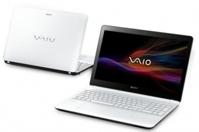 Laptop Sony Vaio Fit - Intel Core i7-3537U 2.0GHz, 4GB RAM, 500GB HDD, NVIDIA GeForce GT 740M, 15.5 inch