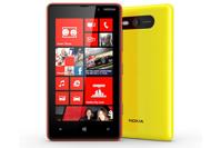 Điện thoại Nokia Lumia 820 - 8GB