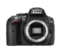 Máy ảnh DSLR Nikon D5300 Body - 24MP