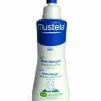 Sữa tắm gội chung Mustela 500ml