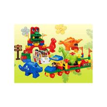 Bộ lắp ghép Dinosaur Series Odp 52000