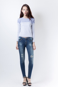 Áo len nữ 6ZAL002