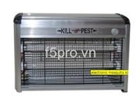 Đèn diệt côn trùng Kill Pest MJ-20 - bắt muỗi