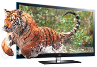 Tivi LED 3D LG 55LW6500 - 55 inch, Full HD (1920x1080)