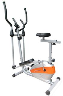 Xe đạp tập thể dục Royal ET-561A