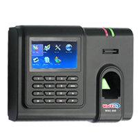 Máy chấm công vân tay và thẻ cảm ứng Wise Eye WSE808 (WSE-808)