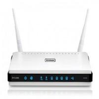 Bộ định tuyến không dây D-LINK DIR-825 Wifi 300Mbps