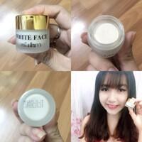 Kem dưỡng trắng da White Face