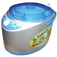 Máy khử độc rau quả Nano ZAQXI (ZA-QXI)