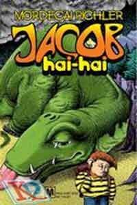 Jacob hai-hai - Mordecai Richler