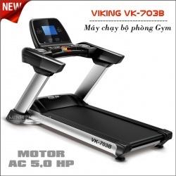 Máy chạy bộ phòng tập Viking VK-703B