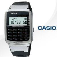 Đồng hồ điện tử Casio có mặt máy tính - CA-56-1