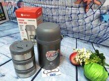Bình đựng thức ăn giữ nhiệt El - 3128 (1800ml)