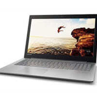 Laptop Lenovo IdeaPad 320S-13IKB 81AK009EVN - Intel core i5, 4GB RAM, SSD 128GB, Intel HD Graphics, 13.3 inch