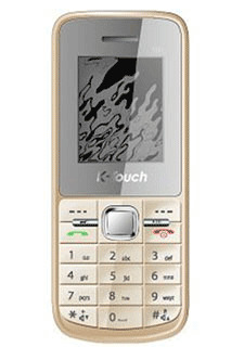 Điện thoại K-Touch T101