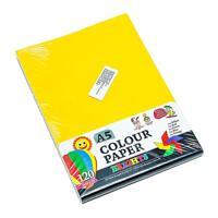 Lốc giấy màu A5 UBL QB0278