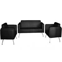 Bộ ghế sofa phòng khách mini SF31PVC