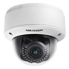 Camera Smart IP Hikvision DS-2CD4135F-I