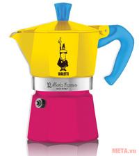 Ấm pha cà phê Bialetti Moka 3 cup 990005832