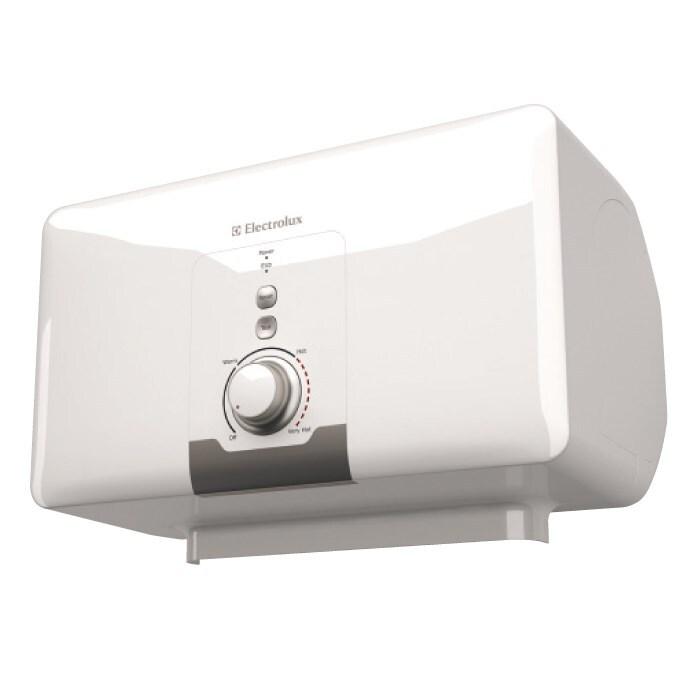 Bình tắm nóng lạnh gián tiếp Electrolux EWS15DDXDW (EWS-15DDX-DW) - 25...